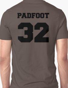 """The Marauders -- Sirius """"Padfoot"""" Black Unisex T-Shirt"""