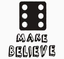 Make Believe - Warhammer  by Phillip J. Mellen