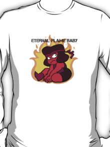 Eternal Flame Baby T-Shirt