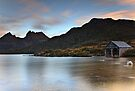 Tranquility_Dove Lake by Sharon Kavanagh