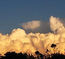 More Clouds ~ Hamburg, NY by artwhiz47