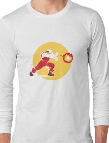 Super Plumber Long Sleeve T-Shirt