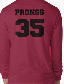 "The Marauders -- James ""Prongs"" Potter Long Sleeve T-Shirt"