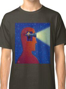 Shine Your Light Classic T-Shirt