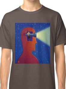 Shine Your Light Classic T-Shirt