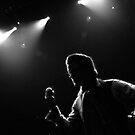 Singer by Laurent Hunziker