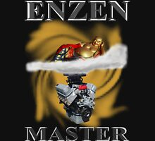 Engine Master Unisex T-Shirt