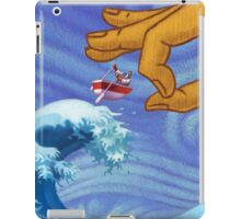 Gimme a Break! iPad Case/Skin
