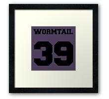 "The Marauders -- Peter ""Wormtail"" Pettigrew Framed Print"