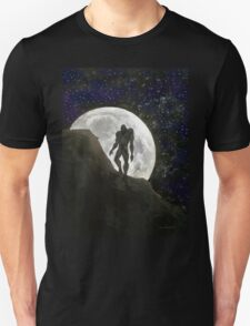 Beast at Full Moon T-Shirt