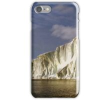 Iceberg at Cape Roget: Sunset & Sunrise All in One iPhone Case/Skin