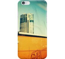 gritty melbourne 5338 iPhone Case/Skin