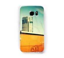 gritty melbourne 5338 Samsung Galaxy Case/Skin