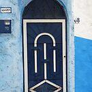Rabat blue2 - door 68 by bubblehex08