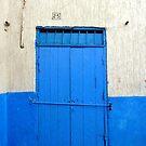 Rabat blue3 - door 23 by bubblehex08