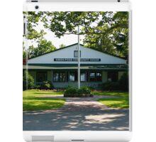Community House 2 iPad Case/Skin