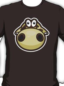 Hippopotas T-Shirt