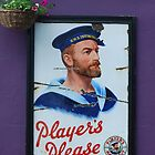 Player's please 2 by Inese