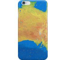 Deep Dream Australia iPhone Case/Skin