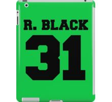 Team Slytherin -- Regulus Black iPad Case/Skin