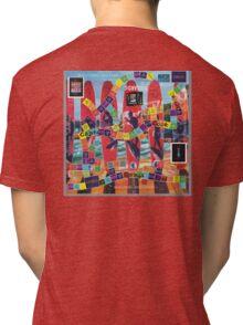 ETHOS - the Game - Reef2Beach Tri-blend T-Shirt