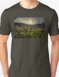 Come See the Church in the Wildwood Unisex T-Shirt
