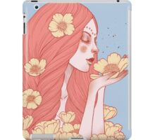 Enya iPad Case/Skin