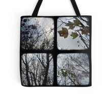 Winter of Discontent - TTV Tote Bag