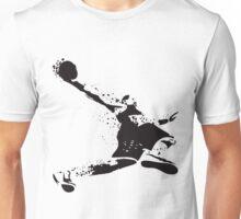 Baller in Ink Unisex T-Shirt