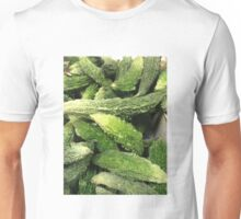 The Dinosaur Melons Are Taking Over! Unisex T-Shirt