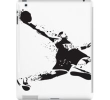 Baller in Ink iPad Case/Skin