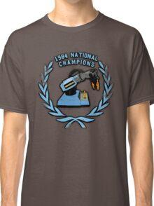 1984 Armatron Championships. Classic T-Shirt