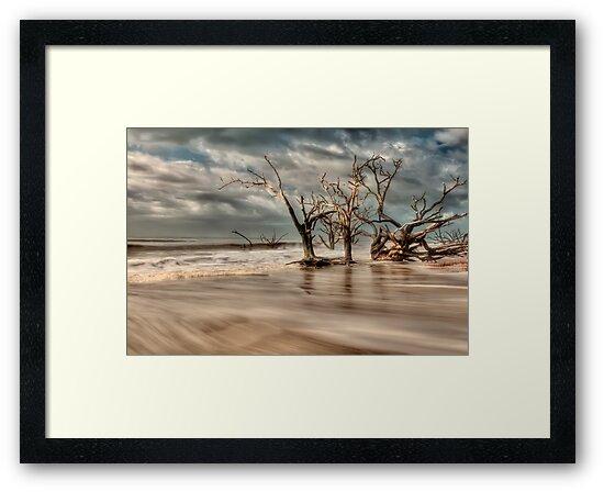 Botany Bay by JHRphotoART