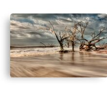 Botany Bay Canvas Print