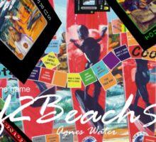 ETHOS - the game - Reef2Beach  Sticker