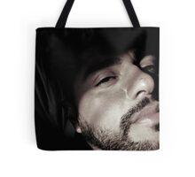 Renaissance Man Tote Bag