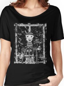 Terrifying Thoughts Women's Relaxed Fit T-Shirt