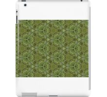 Lovely lily pad  iPad Case/Skin
