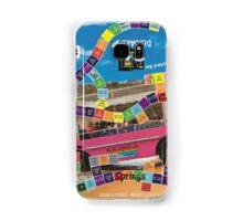 ETHOS - the game - 1770 LARC tours Samsung Galaxy Case/Skin