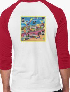 ETHOS - the game - 1770 LARC tours Men's Baseball ¾ T-Shirt