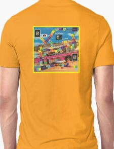 ETHOS - the game - 1770 LARC tours T-Shirt
