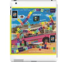 ETHOS - the game - 1770 LARC tours iPad Case/Skin