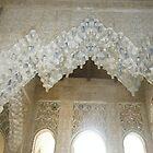 Alhambra  by Lyn Fabian