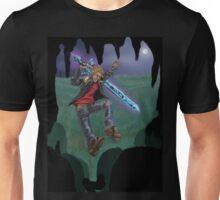 Supersammo Unisex T-Shirt