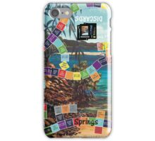 ETHOS - the game - LARCing on iPhone Case/Skin
