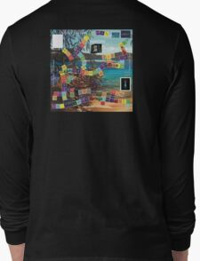 ETHOS - the game - LARCing on Long Sleeve T-Shirt
