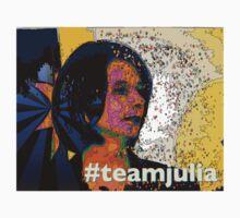 #teamjulia by Dave Sag