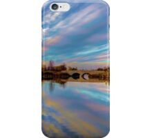 Natures Palette iPhone Case/Skin