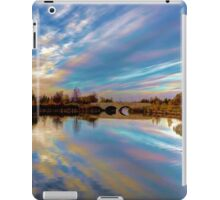 Natures Palette iPad Case/Skin