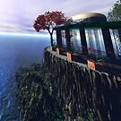 My secret island getaway by vivien styles